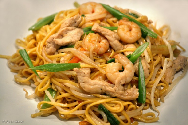 Chow-Mein-Especial