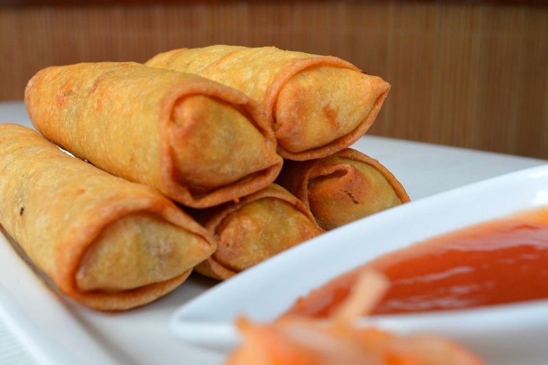 Lumpias-Rollitos-Chinos